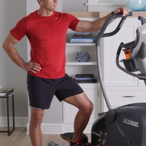 Octane Fitness LX8000 Lateral Trainer